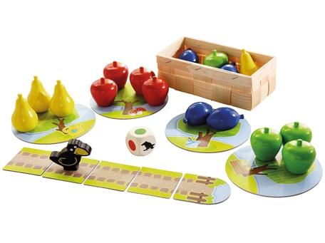 Jeux pour enfants de 3 ans